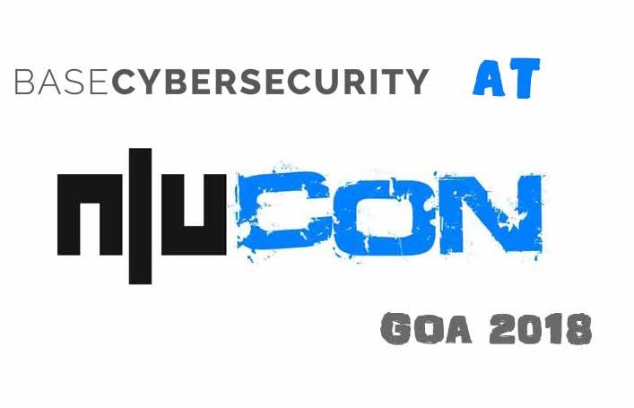 Rencontre cyber base 2018